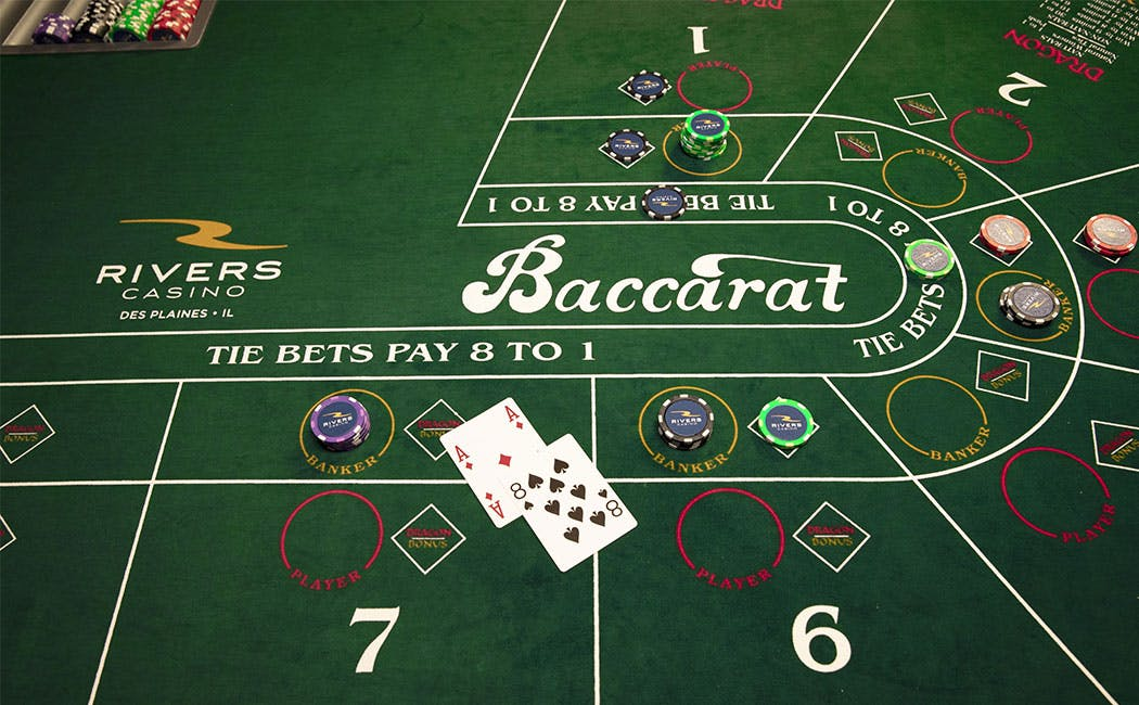 Starter Guide To Baccarat Giveaway Free Credit - Amazing Viral News