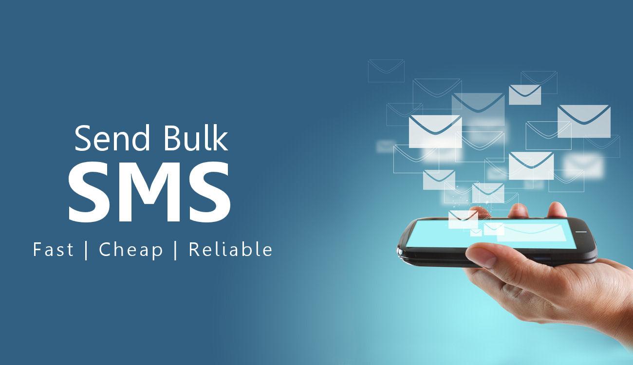 Benefits of Bulk SMS Service - Amazing Viral News