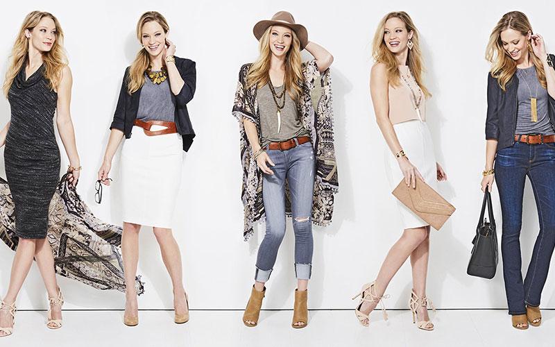 Women's Online Clothes & Fashion